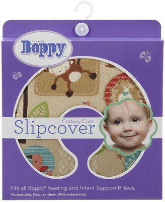 Boppy Classic Slipcover - Jungle Patch