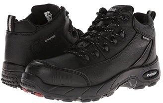 Reebok Work Tiahawk (Black) Men's Work Boots