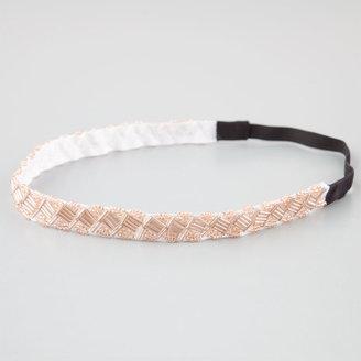 Full Tilt Beaded Headband