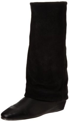 See by Chloe Women's Cuffed Ankle Boot