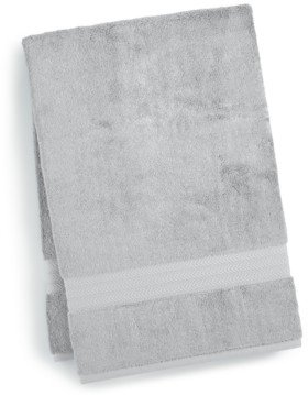 """Hotel Collection Finest Elegance 35"""" x 70"""" Bath Sheet, Created for Macy's Bedding"""
