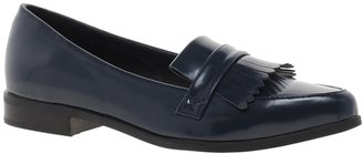 Asos MANDEM Pointed Flat Shoes