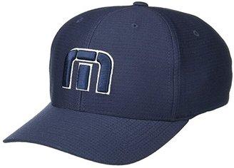 Travis Mathew B-Bahamas Hat (Navy) Caps