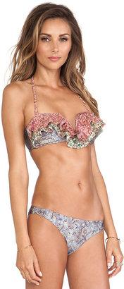 Zimmermann Roamer Layered Frill Bikini