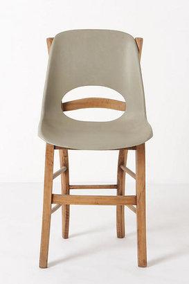 Anthropologie Marcantonio Raimondi Malerba Banana Chair