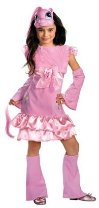 My Little Pony Toddler/Girl's Pinkie Pie Deluxe Costume