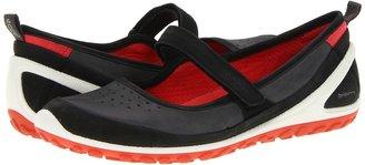 Ecco Sport - Biom Lite 1.2 MJ (Black/Dark Shadow) - Footwear