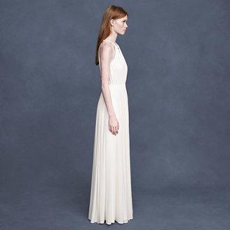 J.Crew Ursula gown