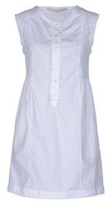 M.Grifoni Denim Short dresses