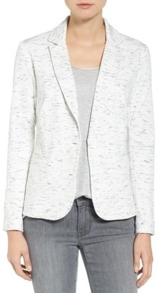 Olivia Moon Women's Knit Blazer