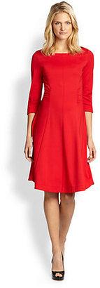 Max Mara Weekend Jean Jersey Dress