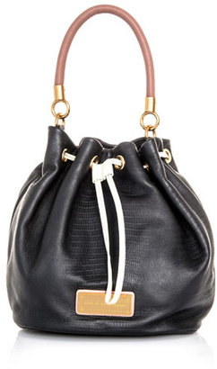 Marc by Marc Jacobs Too Hot To Handle drawstring duffle bag