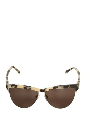 Prism Buenos Aires Tortoise Shell Sunglasses