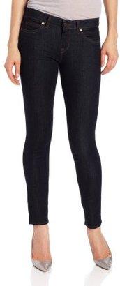 Rich & Skinny Jean Women's Ankle Peg Jean in Indigo Rinse