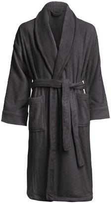 Chortex Micro-Cotton Robe - Long Sleeve (For Men and Women)