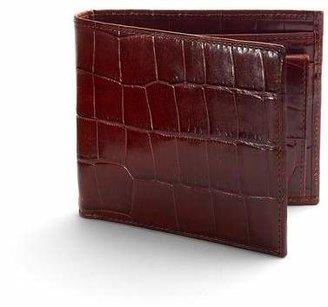Aspinal of London Billfold Coin Wallet