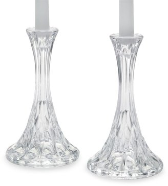 Mikasa Capella 10-Inch Crystal Candlestick