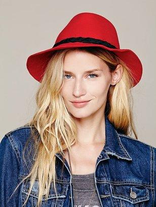 Selima Kate Felt Hat