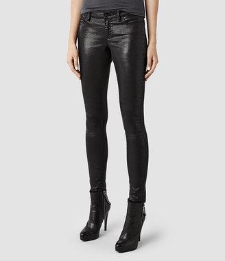 AllSaints Petrel Ashby Jeans