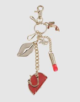 Zippo Key rings