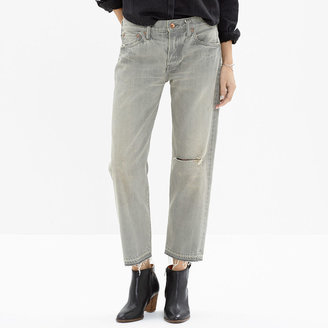 Chimala Ankle Jeans