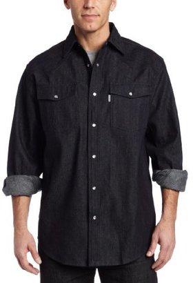 Carhartt Men's Denim Work Shirt
