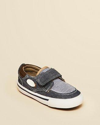Cole Haan Boys' Denim Velcro® Sneakers - Walker, Toddler
