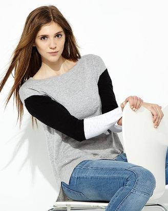 Current/Elliott Moto Stiletto Apache Jeans