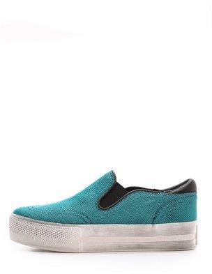 Ash Jungle Bis Slip On Sneakers