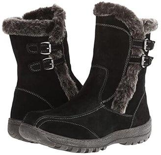 Spring Step Achieve (Black) Women's Shoes