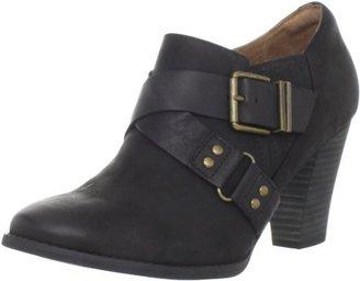 Indigo by Clarks Women's Heath Woodlark Ankle Boot