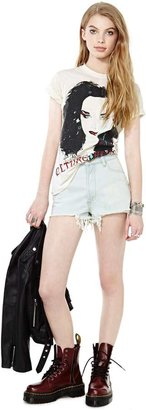 Nasty Gal Culture Club On Fire Tee