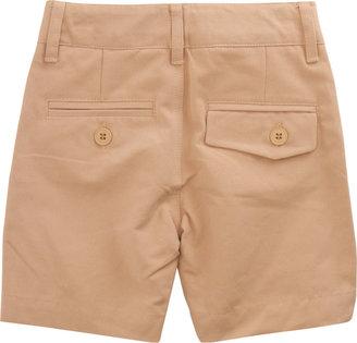 Appaman Flat Front Shorts