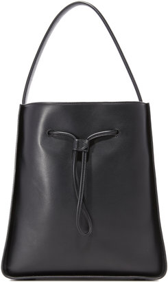 3.1 Phillip Lim Soleil Large Bucket Bag $1,050 thestylecure.com