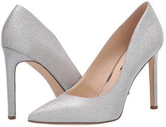 Nine West Tatiana Pump (Cream Multi) High Heels