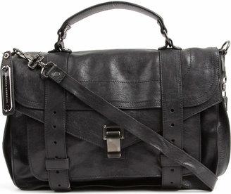 Proenza Schouler PS1 medium satchel