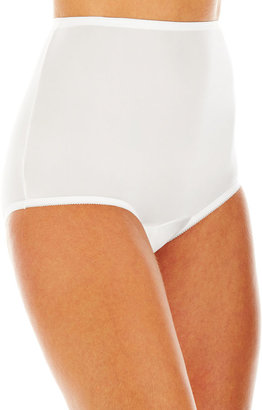 Vanity Fair Tailored Nylon Briefs - 15712 $10 thestylecure.com