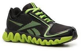 Reebok Glow Ziglite Run Boys Toddler & Youth Running Shoe