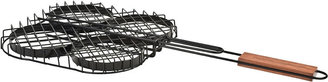 Charcoal Companion Nonstick Burger Basket