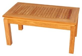 Regal Teak Teak Coffee Table