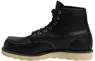 Red Wing Shoes 'Classic Moc' Boot (Online Only)