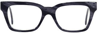 RetroSuperFuture Super Ciccio Black Horn