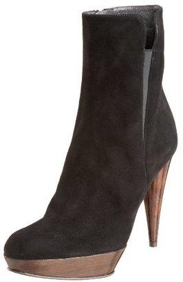 Stuart Weitzman Women's Direct Ankle Boot