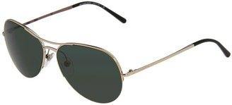 Burberry BE3060 Gold/Green) - Eyewear