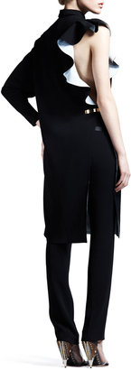 Givenchy HALTER TOP