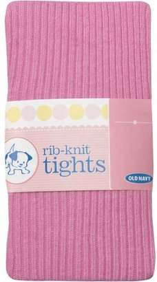 Old Navy Rib-Knit Tights for Baby