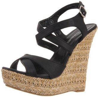 C Label Women's Nancy-3 Espadrille