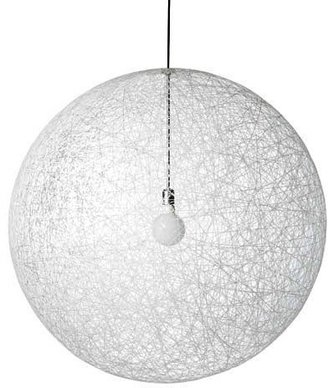 Moooi Random Light - White - Medium -Open Box
