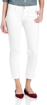 David Kahn Women's Lana Crop Jean