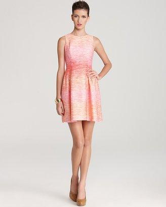 Shoshanna Dress - Freyja Ombre Tweed
